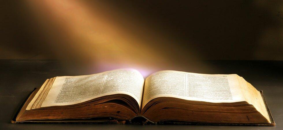 bijbel indeling