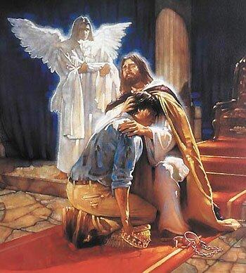 genade jezus