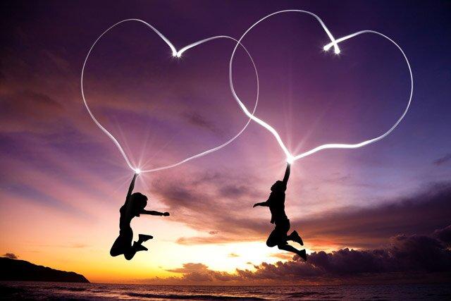 liefde-is-harten-lucht