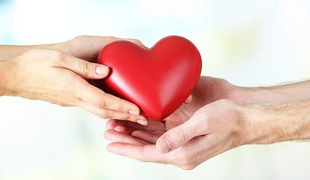liefde is werkwoord