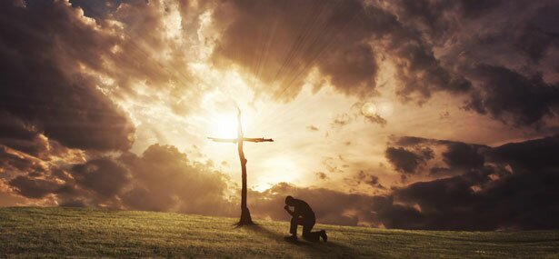 christelijk geloof genade