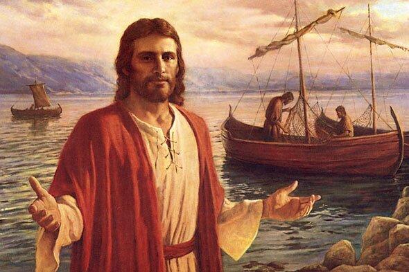 christelijk geloof jezus