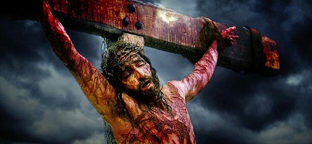 de verlossing jezus christus
